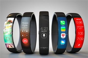Đồng hồ iWatch có thể chạy ứng dụng bên thứ ba
