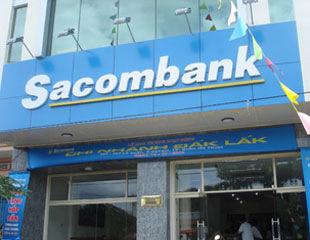 Bắt nhân viên ngân hàng chiếm đoạt 70 triệu của khách