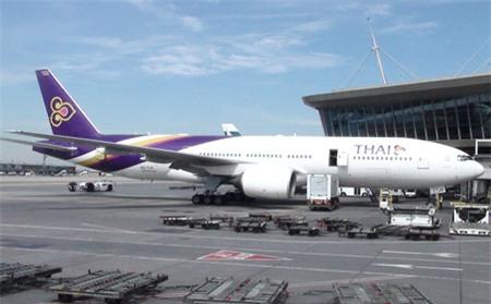 "Thai Airways ""đại phẫu"" để thoát lỗ"
