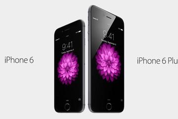 Những điểm nổi bật trên iPhone 6 và iPhone 6 Plus