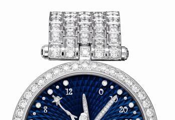 """Chiêm ngưỡng những chiếc đồng hồ """"cầu kỳ"""" nhất"""