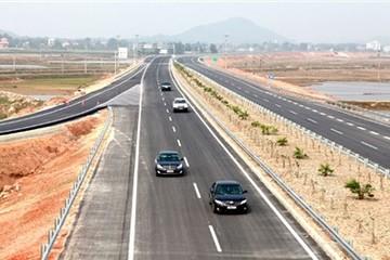 VEC chỉ định 5 phương tiện chịu phí lưu thông trên cao tốc Nội Bài - Lào Cai