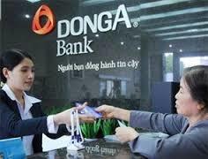 DongABank báo lãi 286 tỷ đồng 6 tháng đầu năm, tỷ lệ nợ quá hạn 11,7%