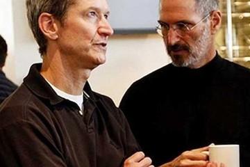 Steve Jobs thuyết phục Tim Cook về Apple thế nào?
