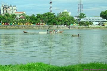 Thừa Thiên Huế: Hơn 62 tỷ chống sạt lở bờ sông Hương