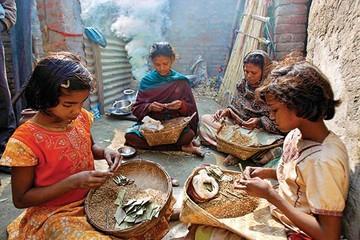 Nghèo đói: những con số nói dối
