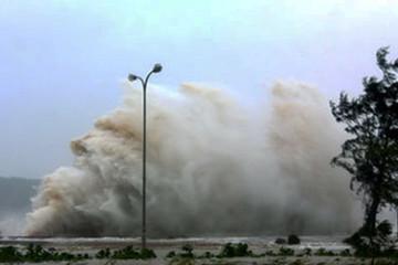 Hải Phòng: Học sinh được nghỉ học ngày 17-9 vì bão
