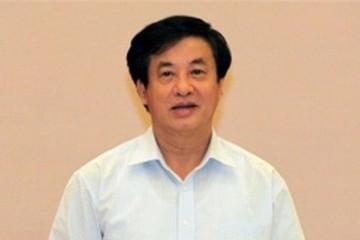 Cựu bộ trưởng Hồ Nghĩa Dũng: Từ doanh nghiệp lại về doanh nghiệp