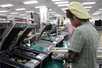 Vì sao năng suất lao động Việt Nam thuộc nhóm thấp nhất Châu Á?