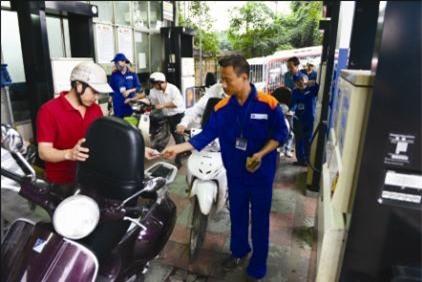 Thị trường xăng dầu: Cần minh bạch và rõ ràng hơn