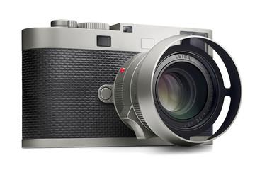 Ra mắt phiên bản đặc biệt của dòng máy huyền thoại Leica M3.