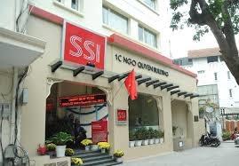 BĐS Sài Gòn Đan Linh trở thành cổ đông lớn của SSI