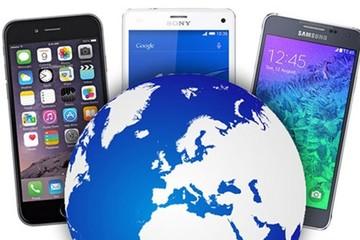 1,2 tỉ smartphone sẽ được tiêu thụ trong năm 2014