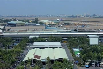 Nhà đầu tư Pháp muốn mua cổ phần TCT Cảng hàng không