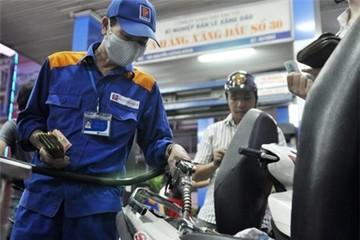 Nghị định xăng dầu mới: