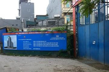 Rà soát dự án bất động sản: Sóng ngầm đã nổi!