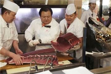 Hoãn xuất cá ngừ để…