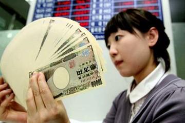 Nhật Bản tiếp tục thực hiện chính sách nới lỏng định lượng