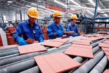 Gỡ khó cho xuất khẩu vật liệu xây dựng