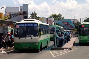 TPHCM huy động tư nhân làm bãi đậu xe công cộng