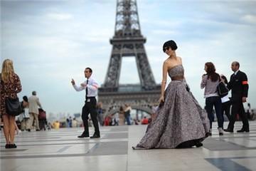 Những lý do khiến Paris trở thành Kinh đô thời trang