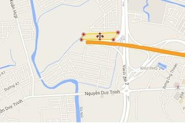 Tp.HCM: Chỉnh quy hoạch Khu dân cư Khang An Phú Hữu