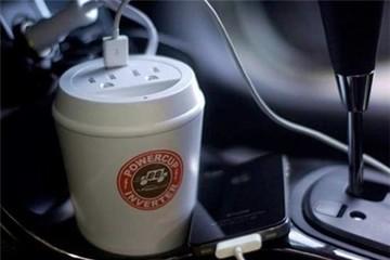 5 phụ kiện độc cho ô tô