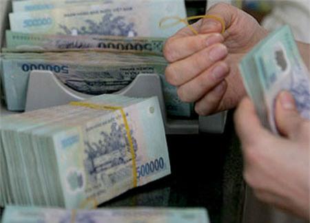 Doanh số giao dịch liên ngân hàng VND đạt 91.953 tỷ đồng