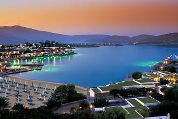 Nghỉ dưỡng siêu sang trên hòn đảo Crete xinh đẹp