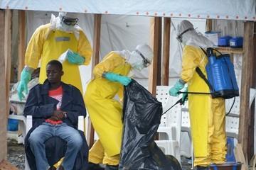 Mỹ cảnh báo nguy cơ hơn 1,4 triệu người bị nhiễm virus Ebola