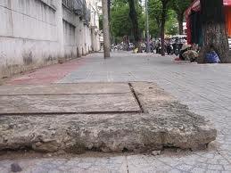 Hà Nội dừng cấp phép đào hè đường