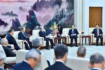 Nhật-Trung nối lại đàm phán biển đảo