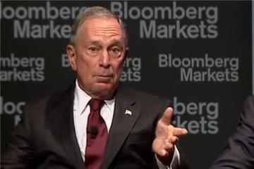 Bloomberg và phát ngôn ngược về tiền