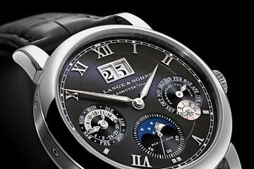 Hơn 1,7 tỷ đồng cho chiếc đồng hồ Langermatik Perpetual của A. Lange & Söhne