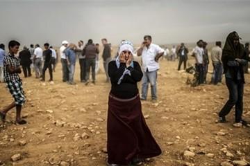 Thế giới tuần qua: Thổ Nhĩ Kỳ ngăn làn sóng người Syria tị nạn
