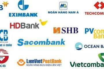 Ngành ngân hàng đang chuyển biến tích cực
