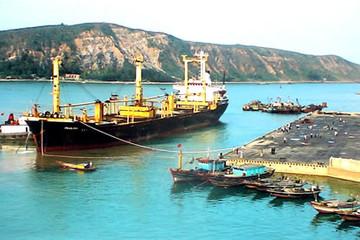Hơn 375 tỷ đồng nâng cấp Cảng Cửa Lò (Nghệ An)