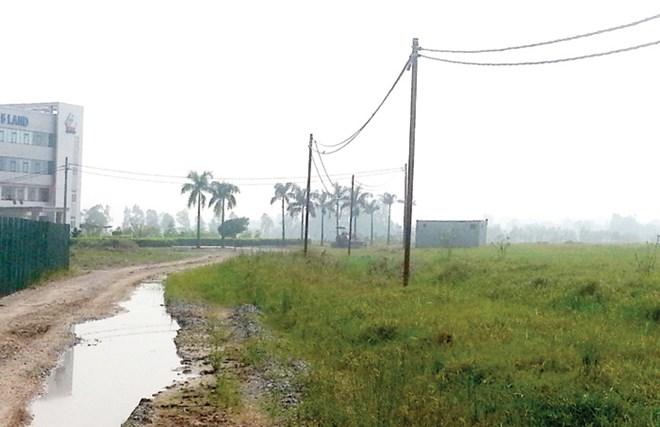 Dự án tai tiếng Thanh Hà Cienco 5 Land bất ngờ tái khởi động