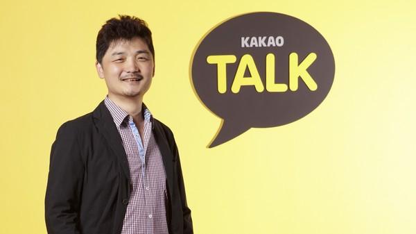 Ông chủ KakaoTalk: Tỷ phú từng nhịn ăn để dành tiền đóng học