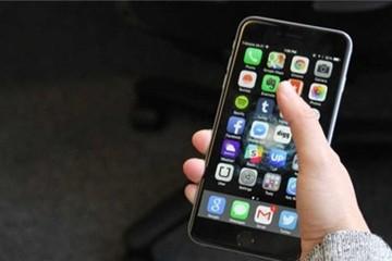 iPhone 6 gây lo ngại an ninh cho Mỹ