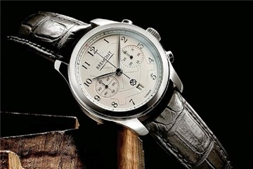 Bremont trình làng mẫu đồng hồ nam tính cổ điển