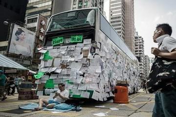 Hồng Kông đang giảm dần tầm quan trọng với Trung Quốc