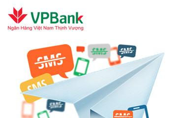 Giả mạo VPBank thông báo trúng thưởng cho khách hàng