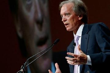Bill Gross ra đi, Pimco mất 400 tỷ USD?