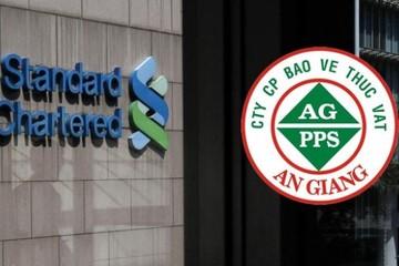 VinaCapital thoái vốn tại AGPPS cho Standard Chartered với giá 63,1 triệu USD