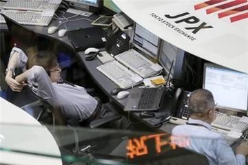 Đặt nhầm lệnh giao dịch 617 tỷ USD cổ phiếu