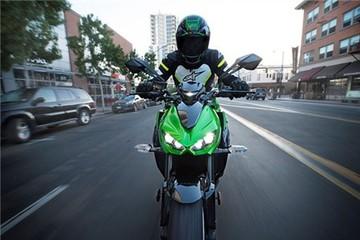 Kawasaki Z1000 2015 thay