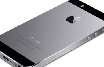 iPhone 5S là phiên bản iPhone được ưa chuộng nhất