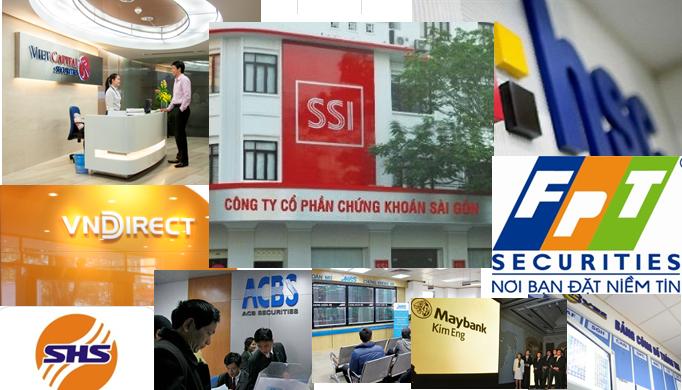 Thị phần môi giới quý III/2014: SSI giữ vững ngôi vương, HSC bất ngờ sụt giảm thị phần