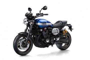 Intermot 2014: Yamaha giới thiệu XJR1300 và XJR1300 Racer 2015